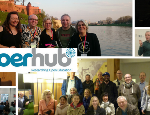 The Hub in Review 2016