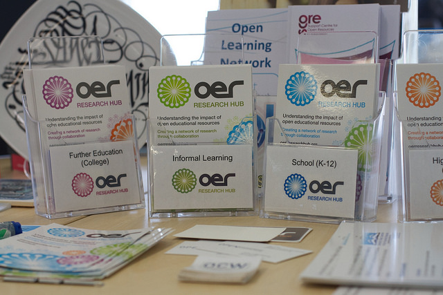 The Impact of OER on Teaching and Learning Practice